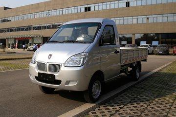 金杯 T10 2021款 标准型 85马力 1.2L汽油 2.7米单排栏板微卡(国六)(JKC1020D6L2)