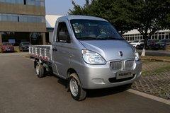 金杯 T10 2021款 标准型 85马力 1.2L汽油 2.5米单排栏板微卡(国六)(JKC1020D6L2) 卡车图片