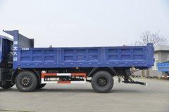 大运 致胜中卡 220马力 6X2 6.8米自卸车(DYQ3252D5CB)