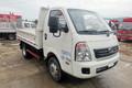 南骏汽车 瑞迪 82马力 4X2 2.8米自卸车(NJA3040TD26V)