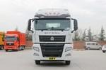 中国重汽 汕德卡SITRAK G7重卡 400马力 4X2 AMT自动挡牵引车(国六)(ZZ4186N361HF1B)图片