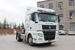 中国重汽 汕德卡SITRAK G7重卡 400马力 4X2 牵引车(国六)(ZZ4186N361HF1B)图片