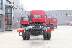 东风商用车 天锦KR 245马力 4X2 6.8米排半栏板载货车(国六)(DFH1160E5)