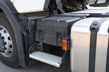 斯堪尼亚 新G系列重卡 450马力 6X4牵引车(型号5G450)图片