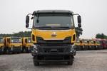 东风柳汽 乘龙H5 350马力 8X4 6米自卸车(国六)(LZ3310H5FC1)
