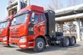 一汽解放 J6P重卡 6X4纯电动换电牵引车(CA4250P66T1BEV)图片