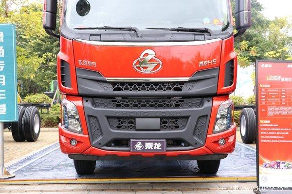 优惠0.7万呼和浩特乘龙H5载货车促销中