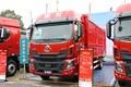 东风柳汽 乘龙H5中卡 245马力 4X2 6.8米仓栅式载货车(法士特10挡)(LZ5180CCYH5AC1)图片