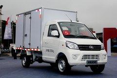 新龙马汽车 启腾N50 1.5L 舒适型 2.7米单排厢式微卡(国六)(FJ5030XXYE1)
