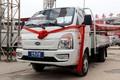 凯马 锐航X1 2.0L 122马力 CNG 双燃料 3.95米单排栏板微卡(国六)(KMC1039NG318D6)