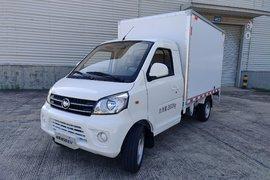 福建啟騰 N50EV 2.6T 國軒版 2.7米單排純電動廂式微卡