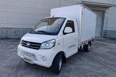 新龙马汽车 启腾N50EV 2.6T 国轩版 2.7米单排纯电动厢式微卡(FJ5030XXYBEVE2)