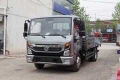 东风 凯普特星云K6-L 160马力 4.2米单排栏板轻卡(国六)(EQ1041S8CD2) 卡车图片