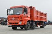 三环十通 昊龙中卡 240马力 6X2 6.8米自卸车(STQ3251L14Y3D5)
