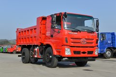三环十通 昊龙中卡 220马力 6X2 4.3米自卸车(中桥提升)(STQ3257L05Y3D5)