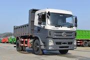 三环十通 昊龙中卡 200马力 4X2 4.2米自卸车(国六)(STQ3166L04Y4N6)