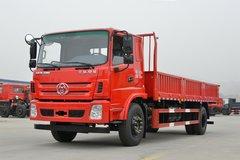 三环十通 昊龙中卡 180马力 4X2 6.7米自卸车((STQ3185L10Y2N5) 卡车图片