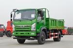 三环十通 T3创客 160马力 4X2 4.2米自卸车(STQ3181L03Y2N5)图片