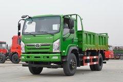 三环十通 T3创客 160马力 4X2 4.2米自卸车(STQ3181L03Y2N5) 卡车图片