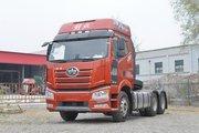 一汽解放 新J6P重卡 质惠版2.0? 460马力 6X4 AMT自动挡牵引车(CA4250P66K24T1A1E5)