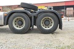 一汽解放 新J6P重卡 质惠版2.0<sup>+</sup> 460马力 6X4 AMT自动挡牵引车(CA4250P66K24T1A1E5) 卡车图片