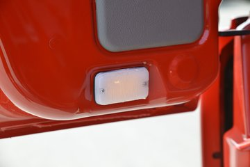 三环十通 昊龙中卡 220马力 6X2 6.8米自卸车(STQ3252L07Y3D5)图片