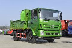 三环十通 昊龙 160马力 4X2 4.2米自卸车(STQ3181L03Y2N5) 卡车图片