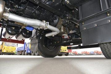 三环十通 昊龙中卡 160马力 4X2 6.7米自卸车((STQ3185L10Y2N5)图片