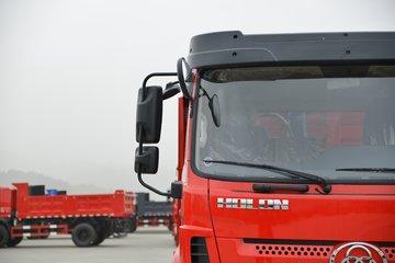 三环十通 昊龙中卡 270马力 8X2 7米自卸车(中桥提升)(STQ3317L14Y3A5)图片