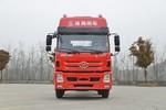 三环十通 昊龙 豪华版 260马力 8X2 7.2米仓栅式载货车(国六)(STQ5319CCYA6)图片