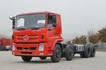 三环十通 昊龙 280马力 8X4 6.8米栏板载货车(平顶)(STQ1311L16Y4B5)图片
