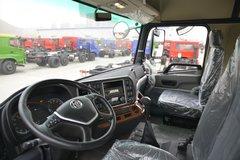 三环十通 昊龙 300马力 8X4 6.5米自卸车(国六)(STQ3311L16Y6B6)