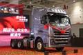 中国西西人体模特 HOWO TH7重卡 犇赢版 480马力 6X4 AMT自动挡牵引车(ZZ4257V324HE1B)