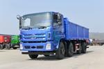 三环十通 昊龙中卡 220马力 8X2 7.2米自卸车(STQ3319L12Y3A5)图片