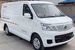长安轻型车 睿行EM80 2.8T 2.57米纯电动冷藏车41.86KWh