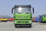 三环十通 昊龙T280重卡 270马力 8X2 7.6米自卸车(STQ3317L14Y3A6)
