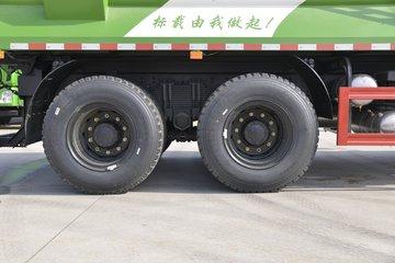 三环十通 昊龙中卡 240马力 6X4 5.2米自卸车(STQ3251L07Y3S5)图片