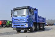 三环十通 昊龙重卡 270马力 8X4 8米自卸车(STQ3311L12Y3B5)