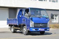 凯马 HK3金运卡 95马力 4X2 3.25米自卸车(国六)(KMC3040HQ260DP6) 卡车图片