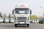 江淮 德沃斯Q9 220马力 4X2 8.2米翼展式载货车(国六)(HFC5181XYKB80K1E4S)图片