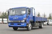 江淮 德沃斯V8 大金牛mini 170马力 5.48米排半栏板载货车(国六)(HFC1140P61K1D7S)