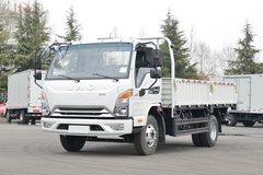 江淮 康铃J6 143马力 4.18米单排栏板轻卡(HFC1043P91K7C2V) 卡车图片