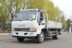 江淮 康铃G6 156马力 4X2 4.15米自卸车(HFC3046P91K2C9V) 卡车图片