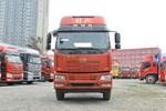 一汽解放 J6L中卡 尊享版 260马力 4X2 6.75米栏板载货车(国六)(CA1180P62K1L4A2E6)图片