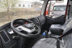 一汽解放 J6L中卡 领航版2.0 绿通 240马力 4X2 6.75米仓栅式载货车(CA5180CCYP62K1L4E5)