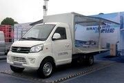新龍馬汽車 啟騰N50EV 2.6T 2.7米單排純電動廂式微卡