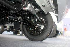 新龙马汽车 启腾N50 1.5L 116马力 2.8米单排栏板微卡(国六)(FJ1030BAB1)