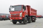 三环十通 创客 220马力 6X2 4.5米自卸车((STQ3256L06Y2D5)图片