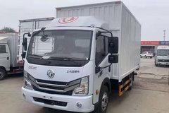 东风 多利卡D6-N 115马力 4.09米单排厢式轻卡(5挡)(EQ5043XXY7BDFAC) 卡车图片