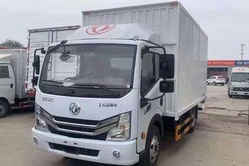 东风 多利卡D6-N 115马力 4.09米单排厢式轻卡(5挡)(EQ5043XXY7BDFAC)